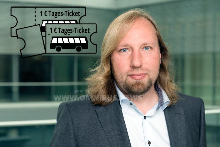 Ein-Euro-Tickets