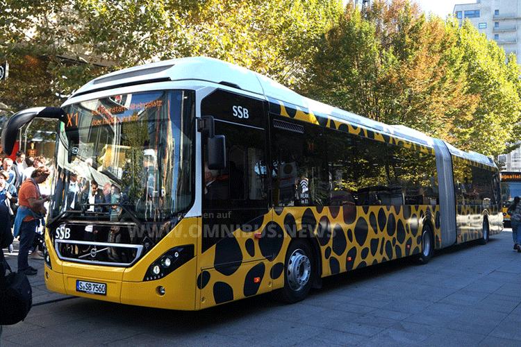 SSB-Schnellbus