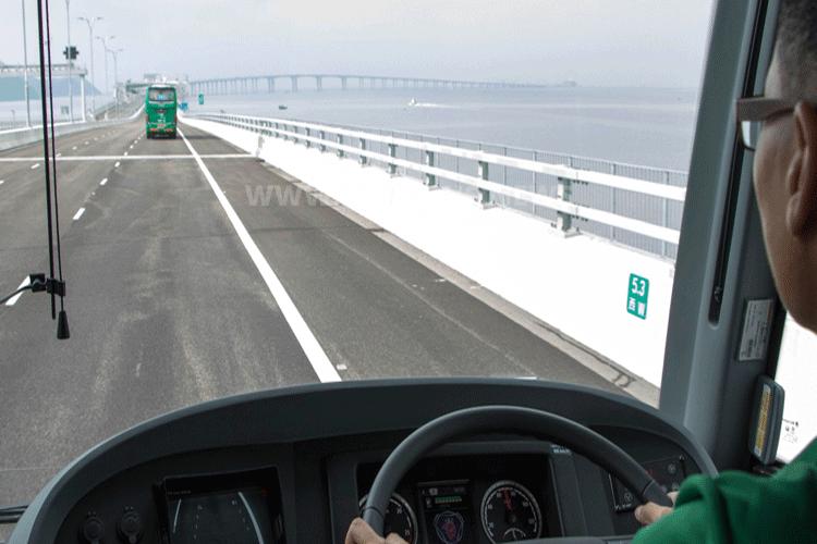 Brücken-Shuttle