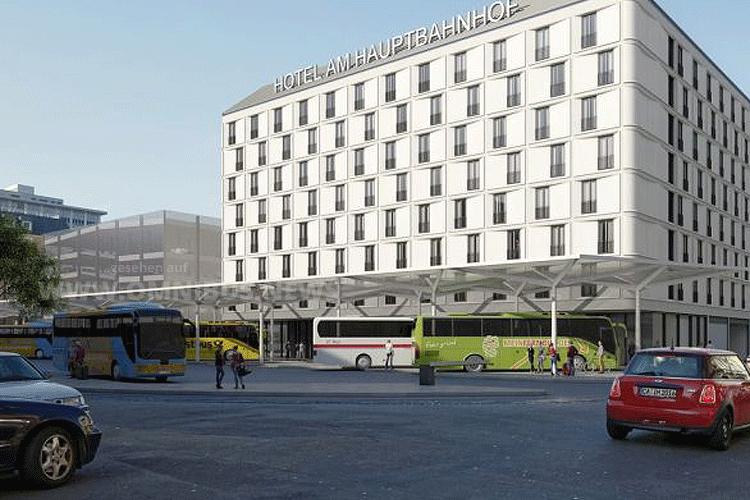 ZOB Frankfurt