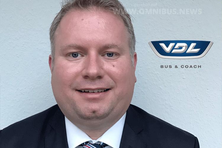 VDL verstärkt Vertrieb