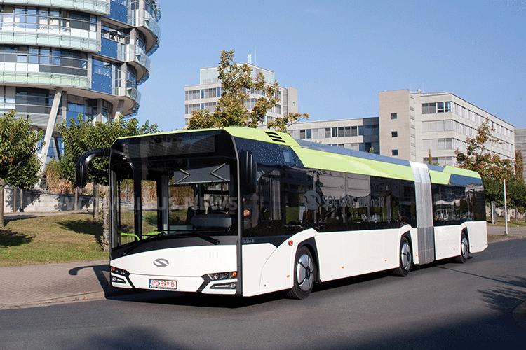 Urbino18 für Riga