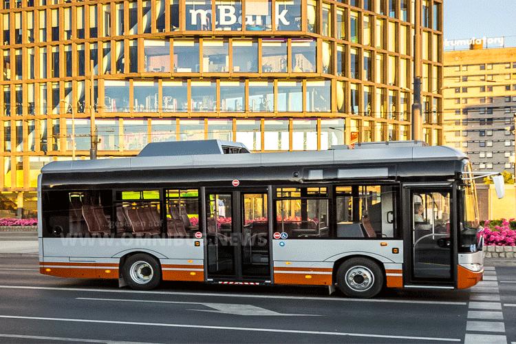 E-Bus für Kurort