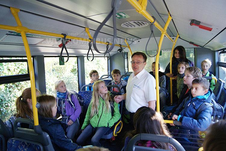 10 Jahre Busschule
