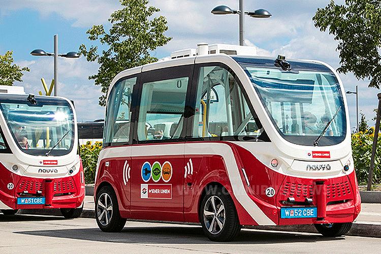 Autonom in Wien