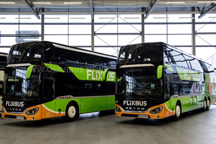 Flixbus Wien Graz