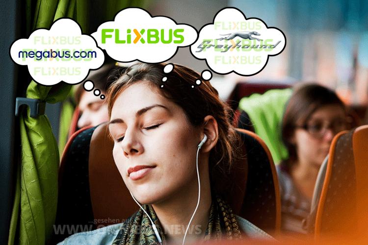 Flixbus übernimmt …?