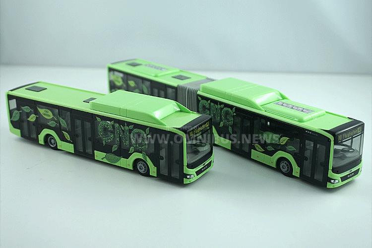 Neue CNG-Löwen
