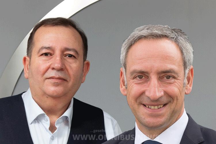 Yavuz und Kuchta