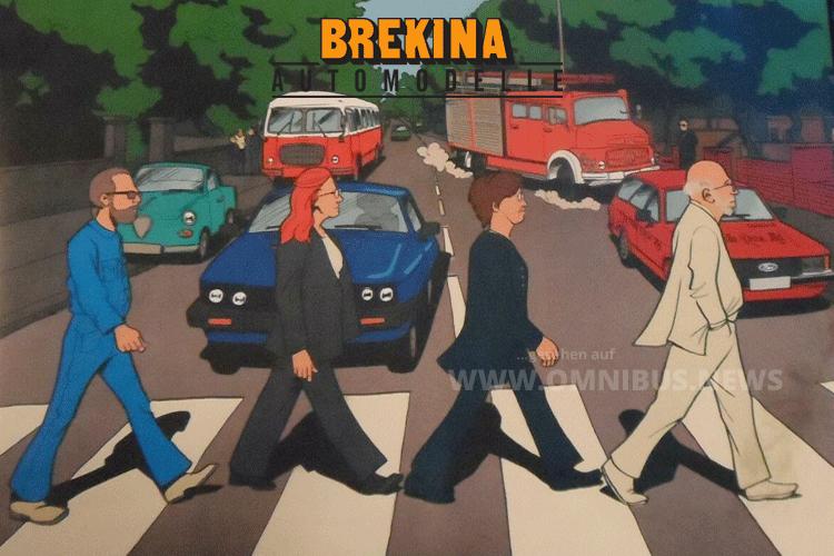Brekina & Kiunke