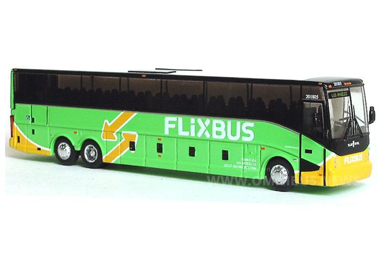 Flix ein Modell…