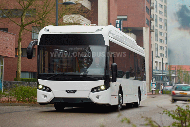 VDL & Busworld