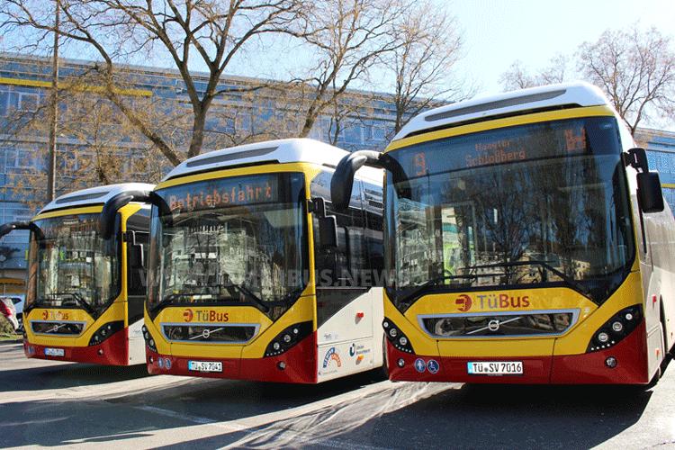 Hybrid statt Diesel