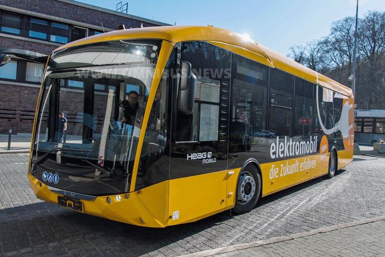 1. E-Bus für HEAG