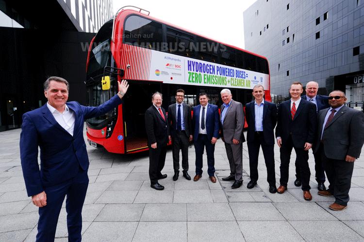 25 H2-Busse für Liverpool