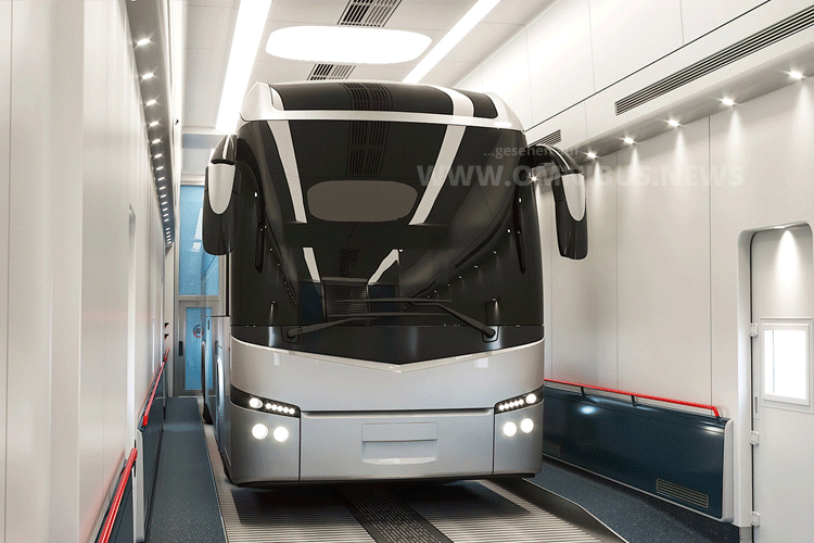 Neue PAX-Shuttle
