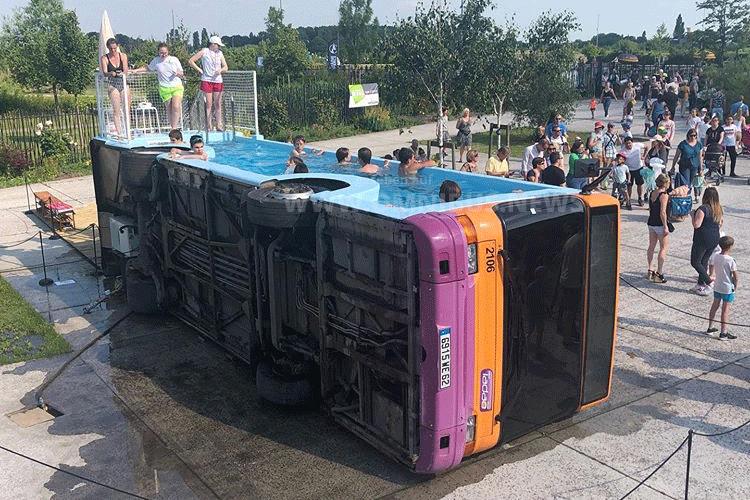 Bus-Pool