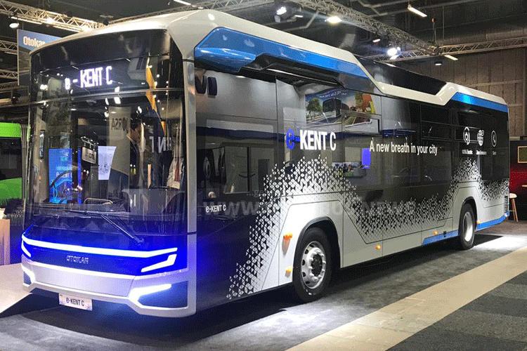 e-Kent C kommt 2020