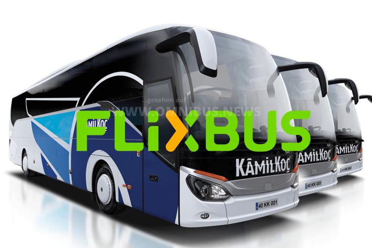 Flixbus übernimmt…