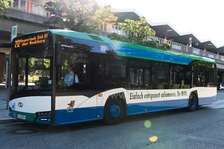 E-Bus & Ettenhuber