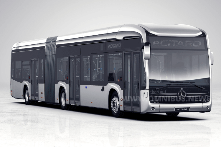 Daimler & Busworld
