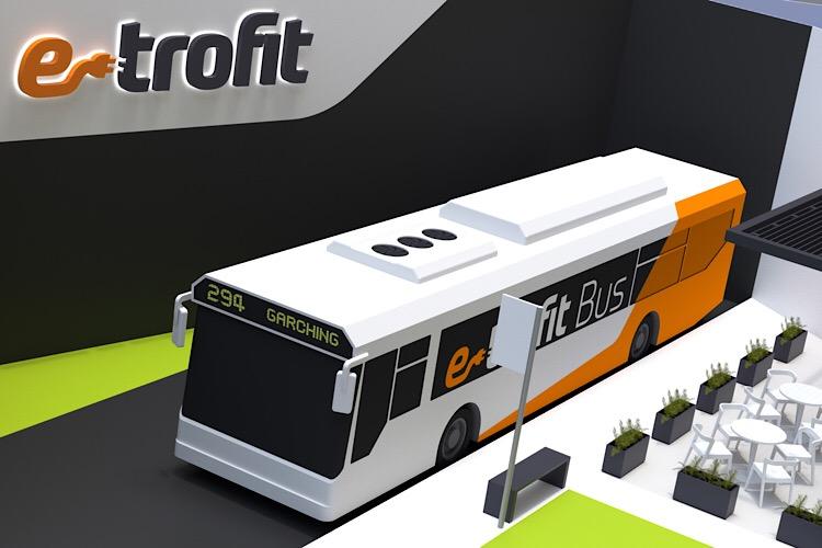 Etrofit & Busworld