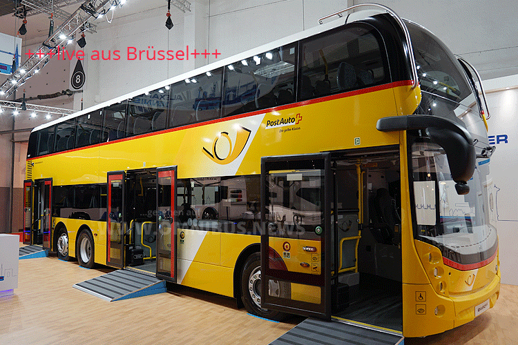 Ü-Enviro500 für Europa