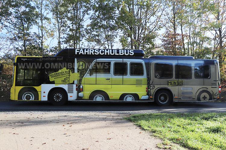 VWG-Fahrschulbus