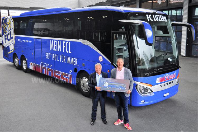 Neuer Coach für FC Luzern