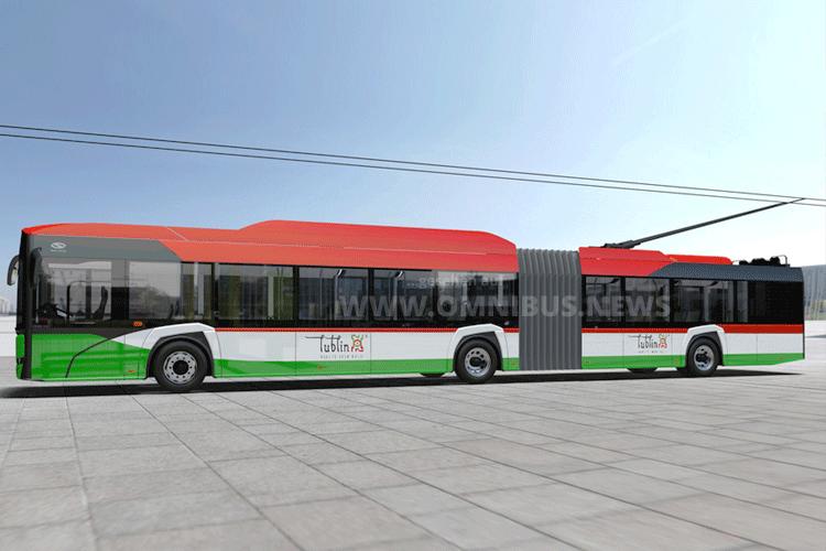35 E- & O-Busse für ZTM