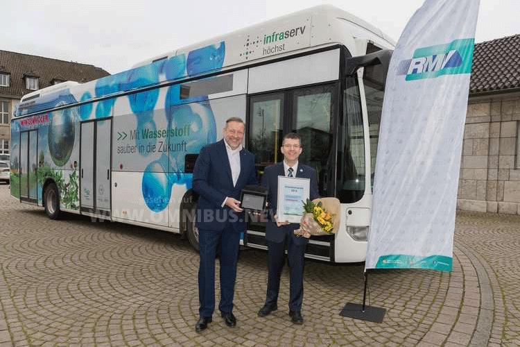 RMV-Innovationspreis