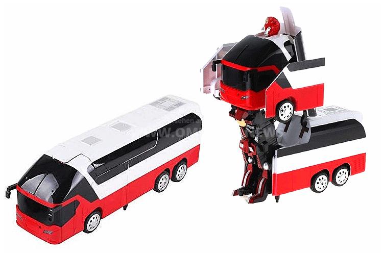 Tanzender Transformer