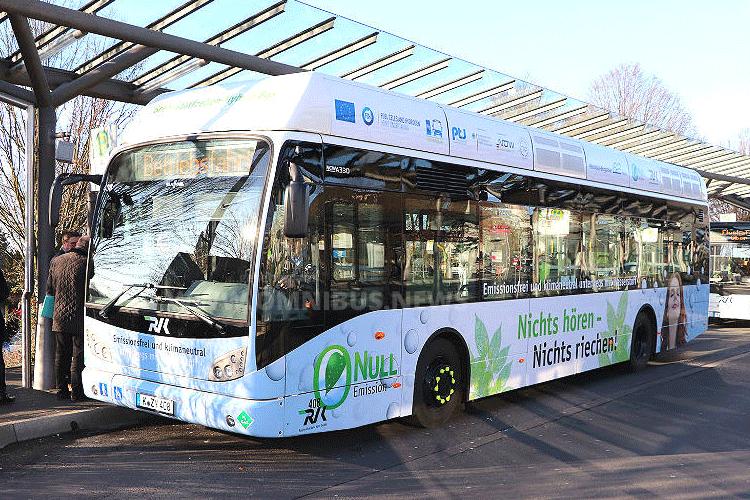 Brennstoffzellen-Hybrid