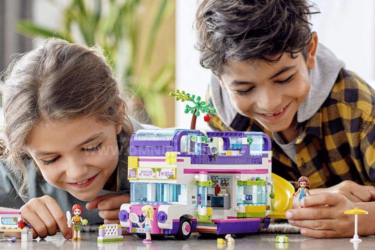 Lego 2020