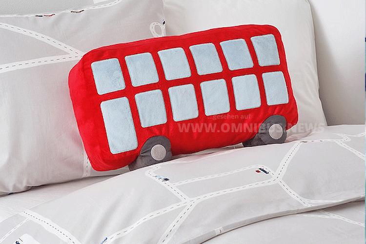 Der Ikea-Bus