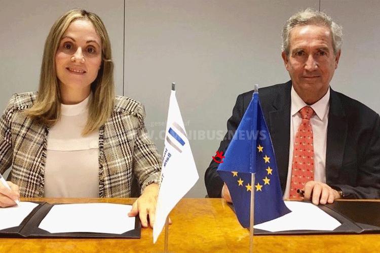 EIB fördert neue Busse