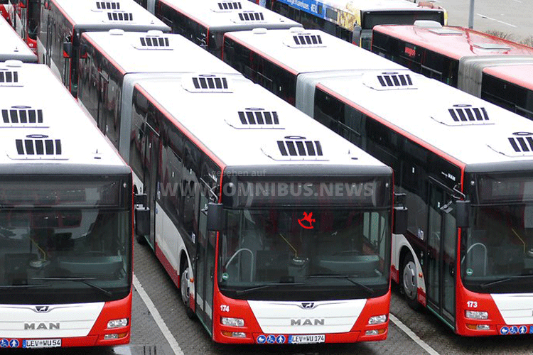 24 neue Wupsi-Busse