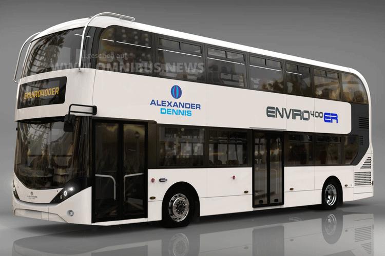 Bis zu 600 Hybride für Irland