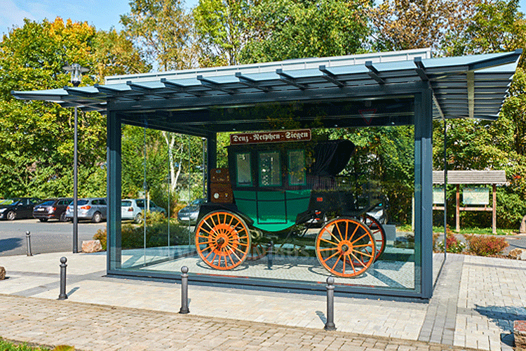 1. Motor-Omnibus