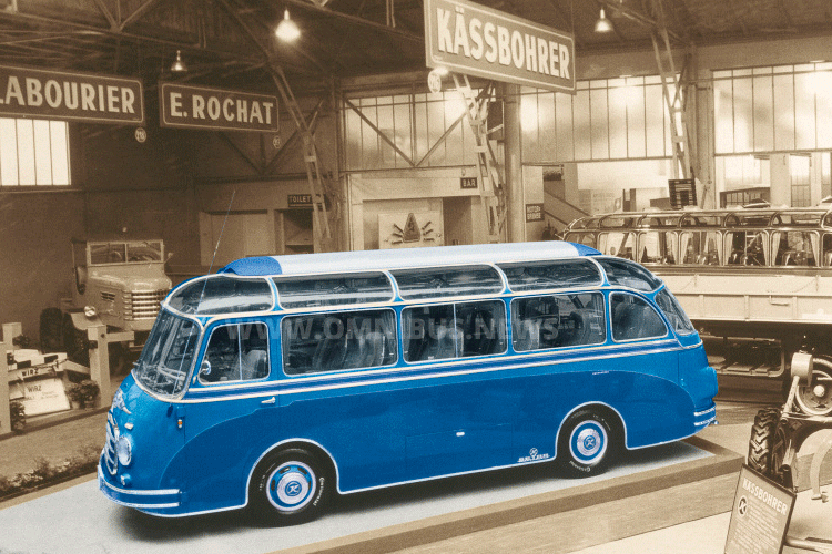 Clubbus-Jubiläum