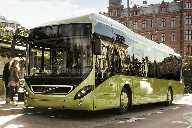 Upgrade Hybridbusse