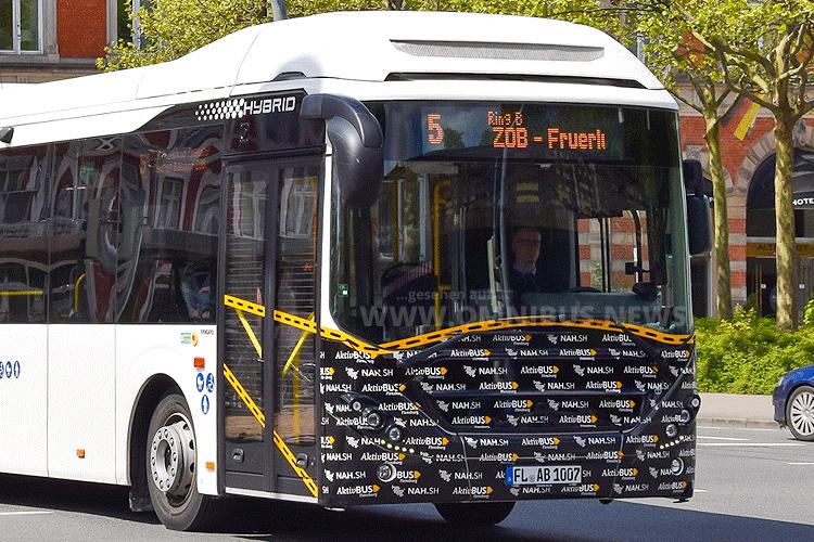 Bus Köln Brüssel