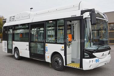 E-Bus-Lader von Siemens