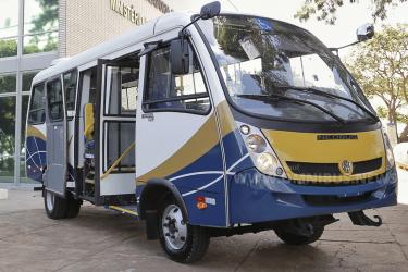 Mini-Volksbusse