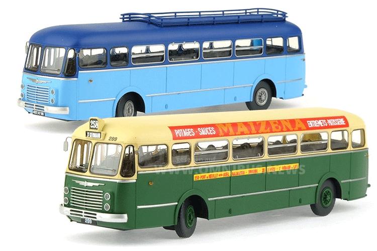 REE Modeles Renault R4190