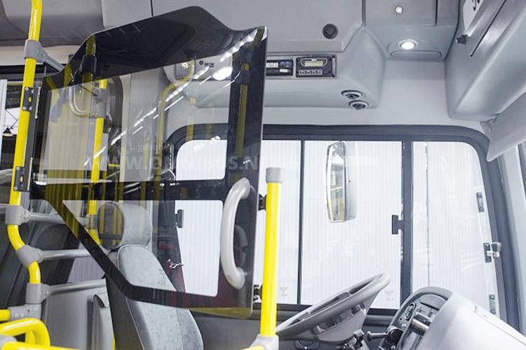 "130 ""BioSafe""-Stadtbusse"