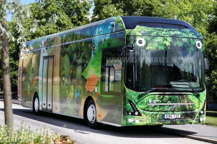 E-Bus-Bibliothek