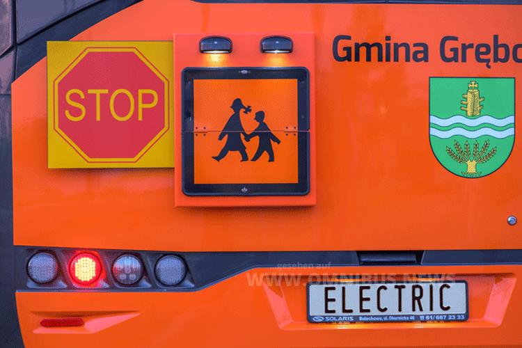 2. Solaris E-Schulbus