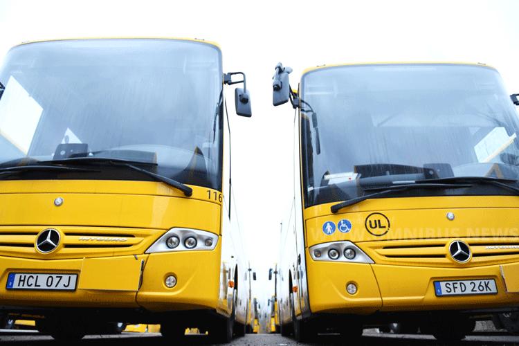 106 Intouro für Mohlins Bussar