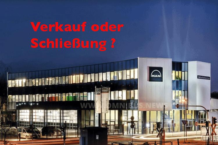 Plauen: Schließung oder Verkauf?